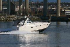 krążownik kabin Zdjęcie Royalty Free