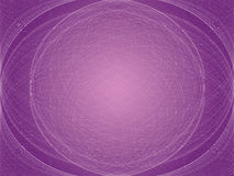 krąg purpurowy Zdjęcie Royalty Free