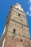 Kröpeliner tower Rostock Stock Photography