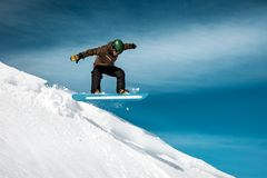 Krańcowi zima wakacje zdjęcie stock