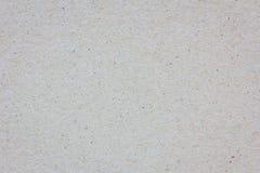 Krańcowy zbliżenie popielata kartonowa tekstura, tło Fotografia Stock