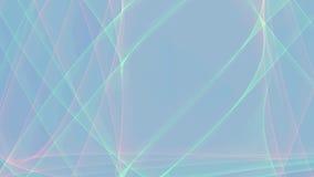 Krabb bakgrundsrörelse stock video