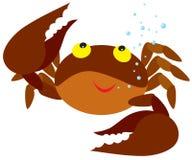 krabba Royaltyfria Foton