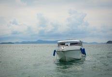 Krabi,泰国海景  库存图片