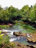 Krabi Ταϊλάνδη Στοκ εικόνα με δικαίωμα ελεύθερης χρήσης