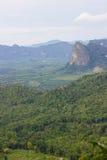 Krabi Ταϊλάνδη Στοκ Εικόνα