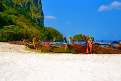 Krabi Royalty-vrije Stock Afbeelding