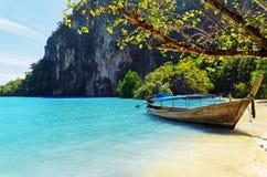 Krabi Stock Image