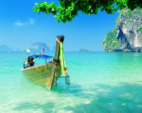 Krabi Royalty Free Stock Photos