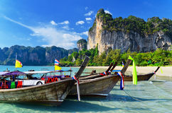 Krabi Royalty Free Stock Photo
