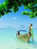Krabi Photo stock