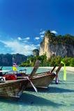 Krabi Fotografía de archivo