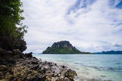 Krabi Stock Foto's