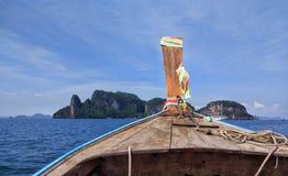 Krabi Fotografia Stock