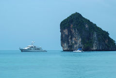 Krabi Royalty Free Stock Images