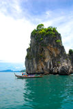 Krabi islands Stock Photos