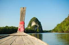 Krabi landmark Royalty Free Stock Photography