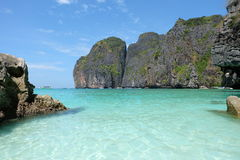 Krabi stock photo