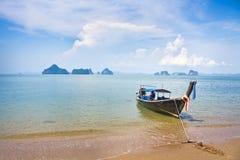 Krabi province Stock Image