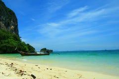 Krabi sea 1 Royalty Free Stock Image