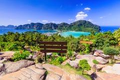 Krabi, Thaïlande Photographie stock
