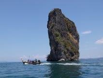 Krabi, Thaïlande Photos libres de droits
