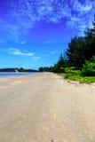 Krabi Thaïlande d'île de parathara de Nop Images stock