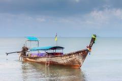 Krabi Thaïlande - Krabi 20 : Vue de mer de plage dans Krabi Thaïlande 20/0 Image libre de droits