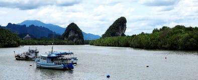 Krabi Thailand Stock Photo