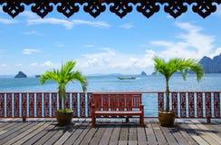 Krabi Thailand Royalty Free Stock Images