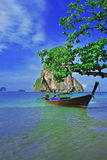 Krabi Thailand Beach Royalty Free Stock Image