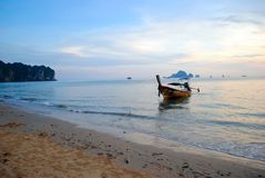 Krabi Stock Photo