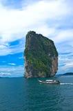 'Krabi' Thailand Royalty Free Stock Photo