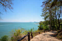 Krabi, Thailand Royalty Free Stock Photography
