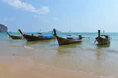 Krabi, Thailand Royalty Free Stock Photo
