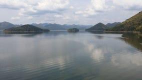 krachan kaeng park narodowy Zdjęcie Stock