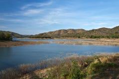 krachan nationalpark för kaeng Royaltyfri Bild