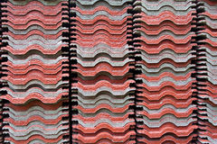 kraebigi dach Zdjęcie Royalty Free