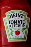 Kraft hein tomato ketchup 57  danish capital. Copenhagen /Denmark./ 26.June 2019/ American Kraft Heinz or Hein Tomato  Ketchup in danish home ind anish capital stock photos