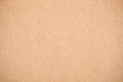 Kraft paper. Texture background of kraft paper Stock Images