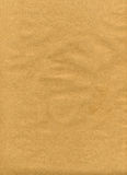 Kraft paper background Royalty Free Stock Photo