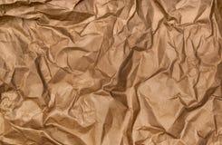 Kraft paper Stock Image