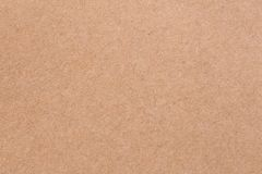 Kraft paper textured Royalty Free Stock Photo