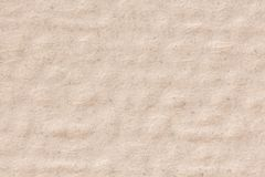 Kraft paper texture cardboard background for your unique project. stock photos