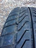 Kraftfahrzeug-Reifen-Reparatur Stockbilder