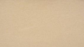 Kraftpapierbeschaffenheit Stockbild