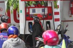 kraftstoff lizenzfreies stockbild