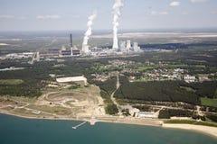 Kraftwerk Stockbilder
