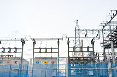 Kraftwerk. Stockbild