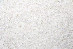 Kraj adra Wietnam z białymi ryż Fotografia Stock